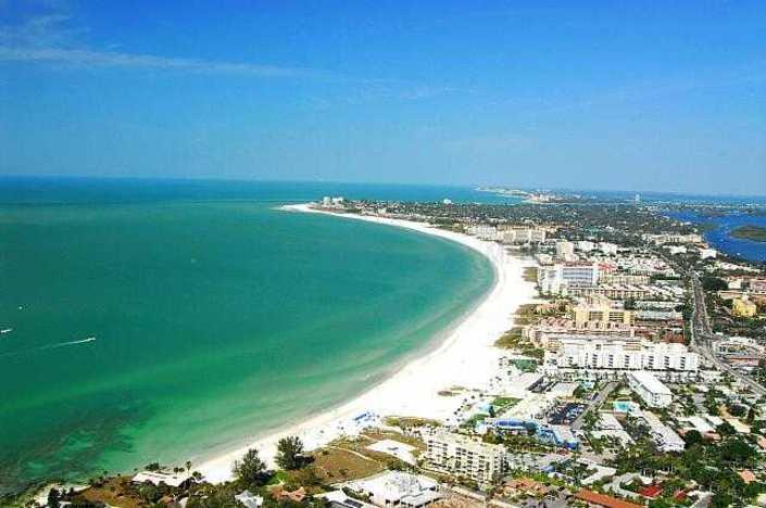 Living In Paradise Sarasota And Siesta Key Vacation Rentals